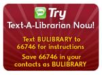 Text-A-Librarian