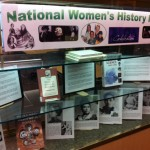 March 2012 Display Case