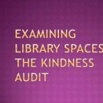 Allison - Kindness Audit