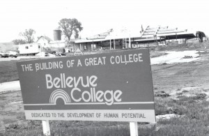 Bellevue College, Student Center