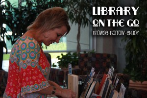 Library on the Go