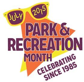 Park Rec Month