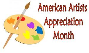 American Artist Apprec