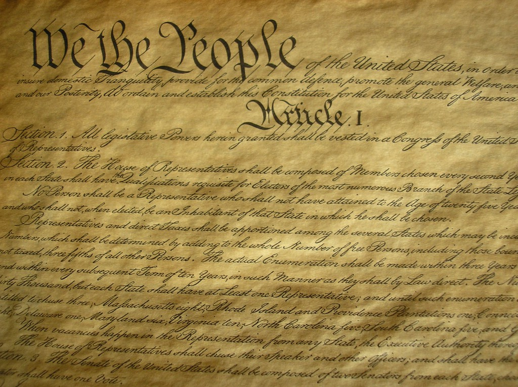 special features of the constitution of china essay The main difference between the uk and us constitution is that one is flexible and the other is not this essay provides is a detailed analysis of the uk and.