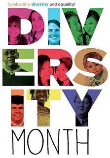 Diversity Month