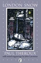 london-snow