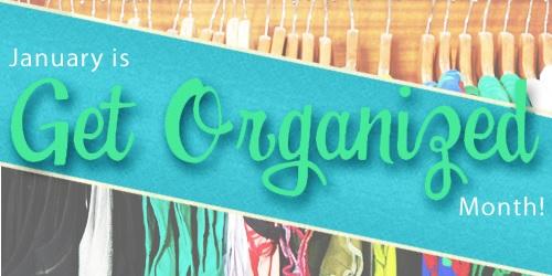 get-organized-month