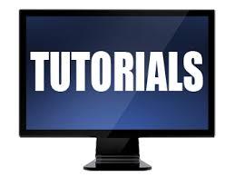 tutorials