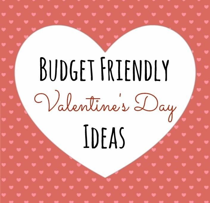 Budget Ideas Valentine