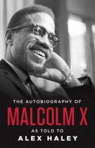 Malcolm X book