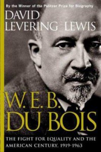 web dubois book