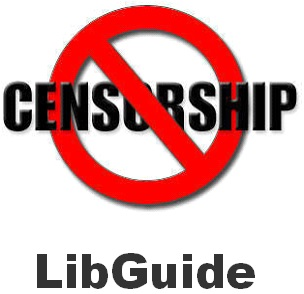 Censorship LibGuides