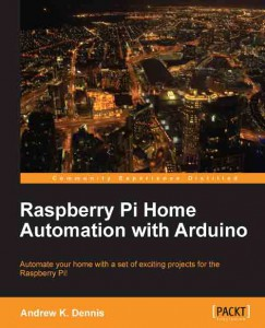 Raspberry Pi Home Automation_Mini