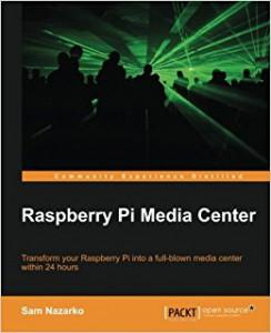 Raspberry Pi Media Center