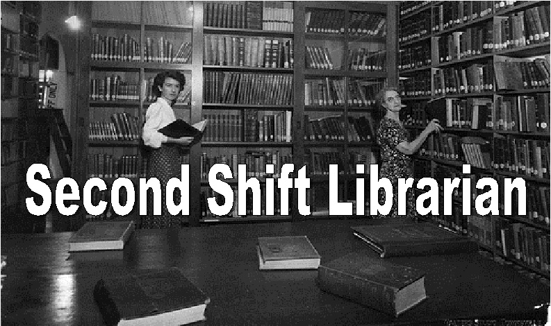 2nd Shift Librarian