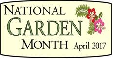 Ntl Garden Month