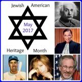 Jewish American Heritage