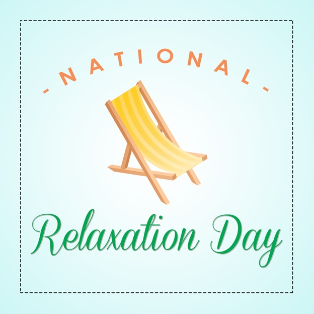 Relaxation Day