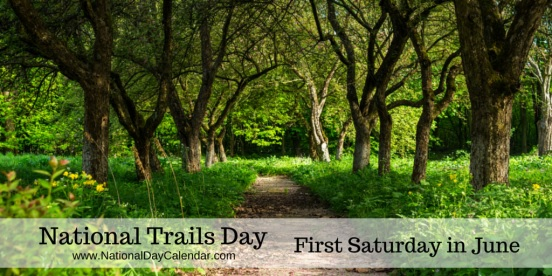 Trails Day