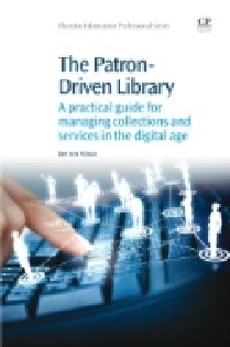 Patron Driven Library