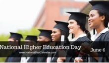 national higher edu day