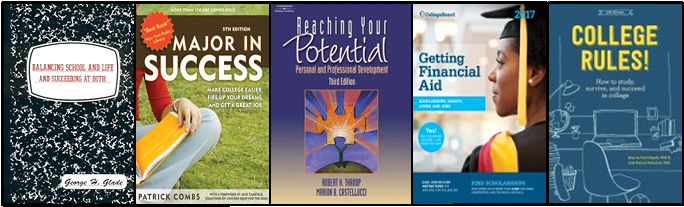 Successful Books Set 1
