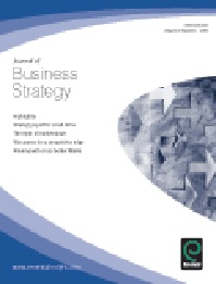 Journal of Business Strategy
